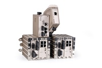 Westermo Wolverine series enables cost effective industrial networks