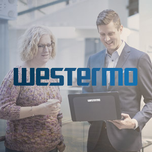 Westermo brand update.