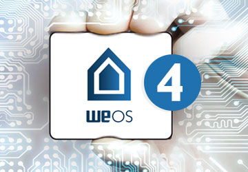 Download WeOS version 4.