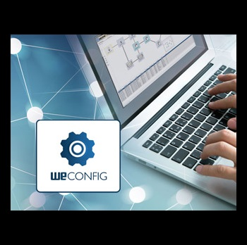 Industrial network configuration tool by westermo